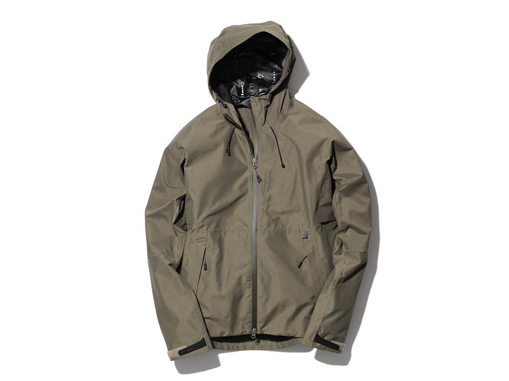 FR Rain Jacket 1 OL