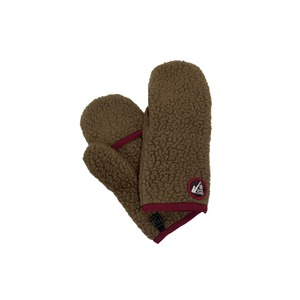 MM Thermal Boa Fleece Mittens