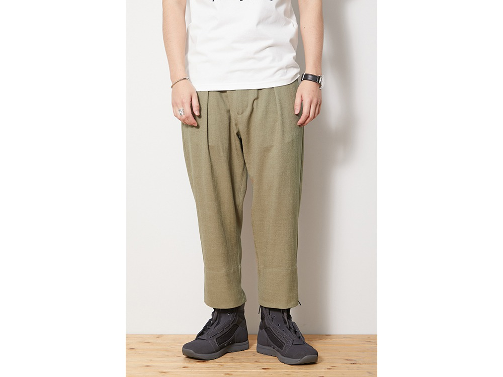 DWR Pe Twill Pants 1 Black