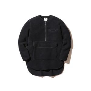Thermal Boa Fleece Pullover