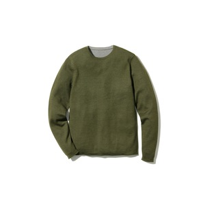 【THE INOUE BROTHERSコラボ】Crew Neck Base Layer