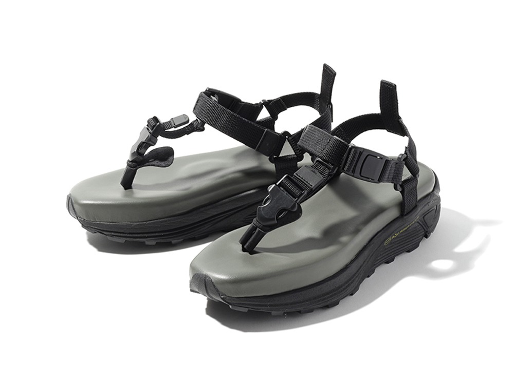 SP Fileld Trainer Sandal 27 Grey