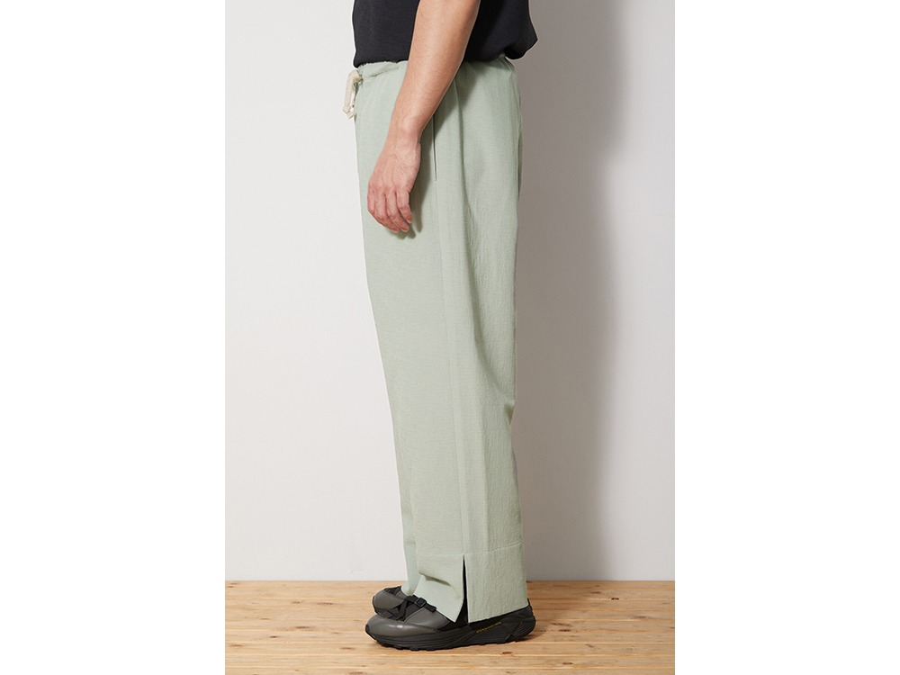 Breathable Soft Pants M Sage