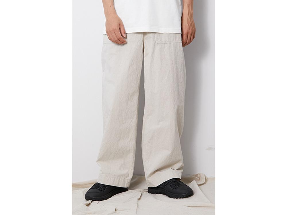 BAFU Cloth Pants M Grey