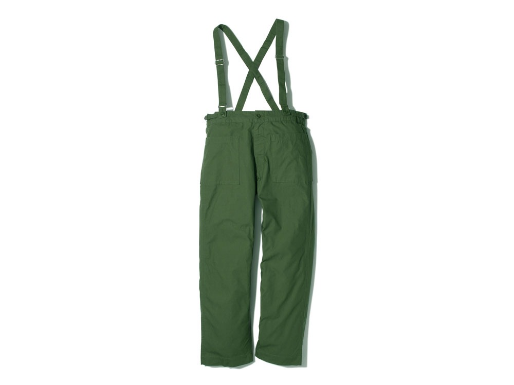 Military Pants 1 Olive0