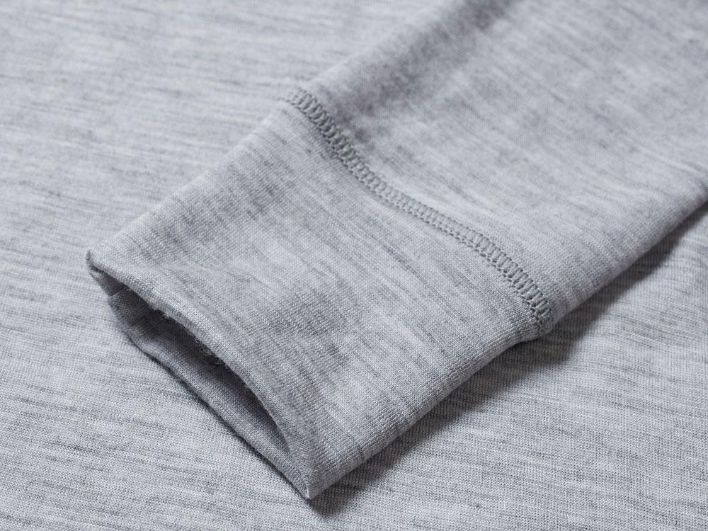 WoolInnerPullover L Grey2