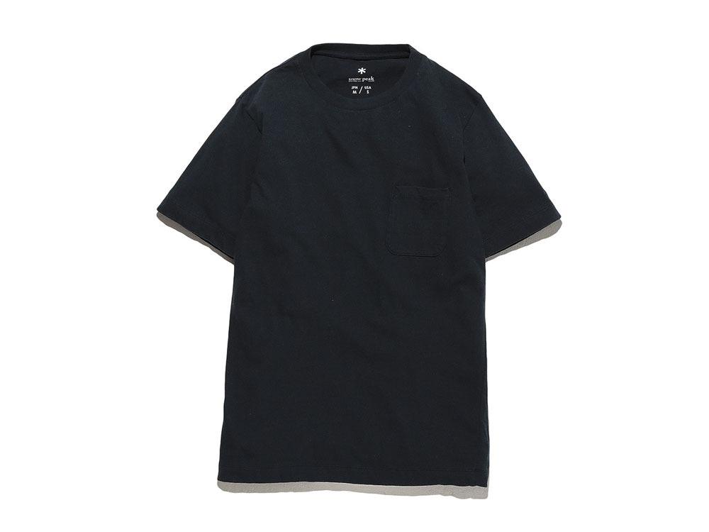 Organic Tshirt M Navy0