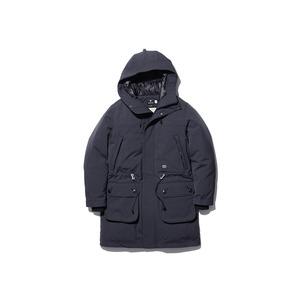 TAKIBI タキビダウンジャケット