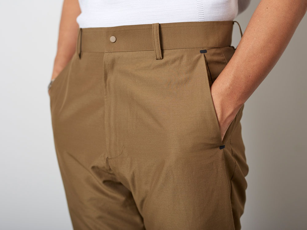 FRPants  XL Brown5