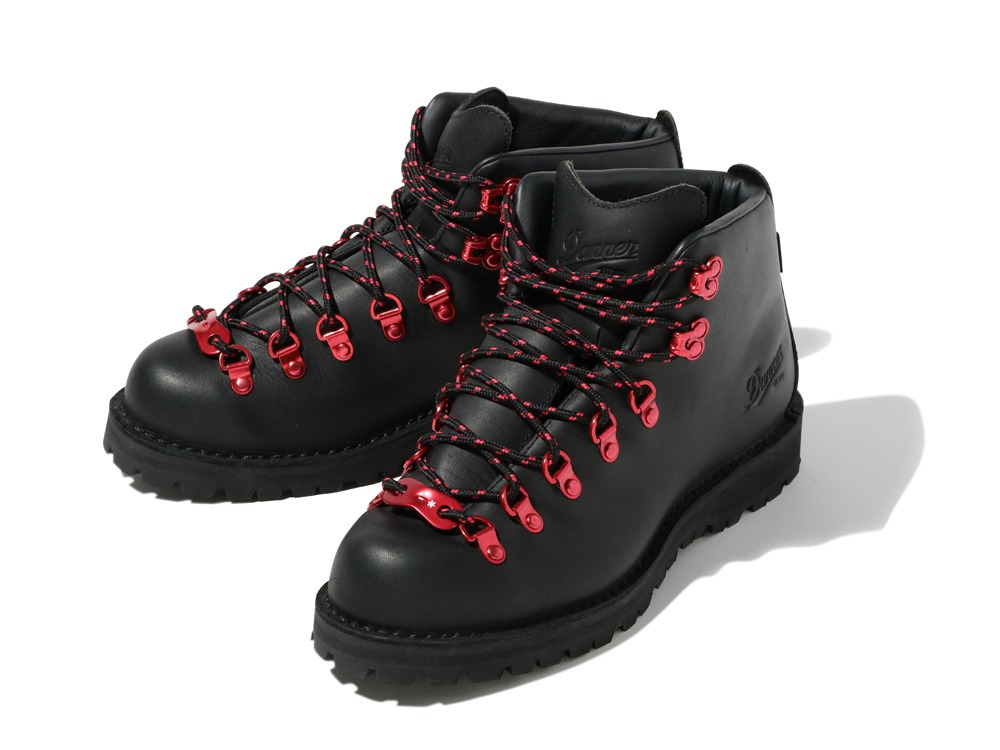 DANNER TRAIL FIELD 8 Black