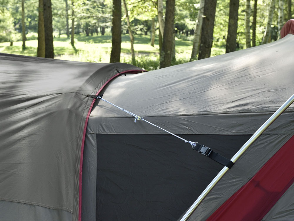 CONNECT TARP HEXA GRAY1