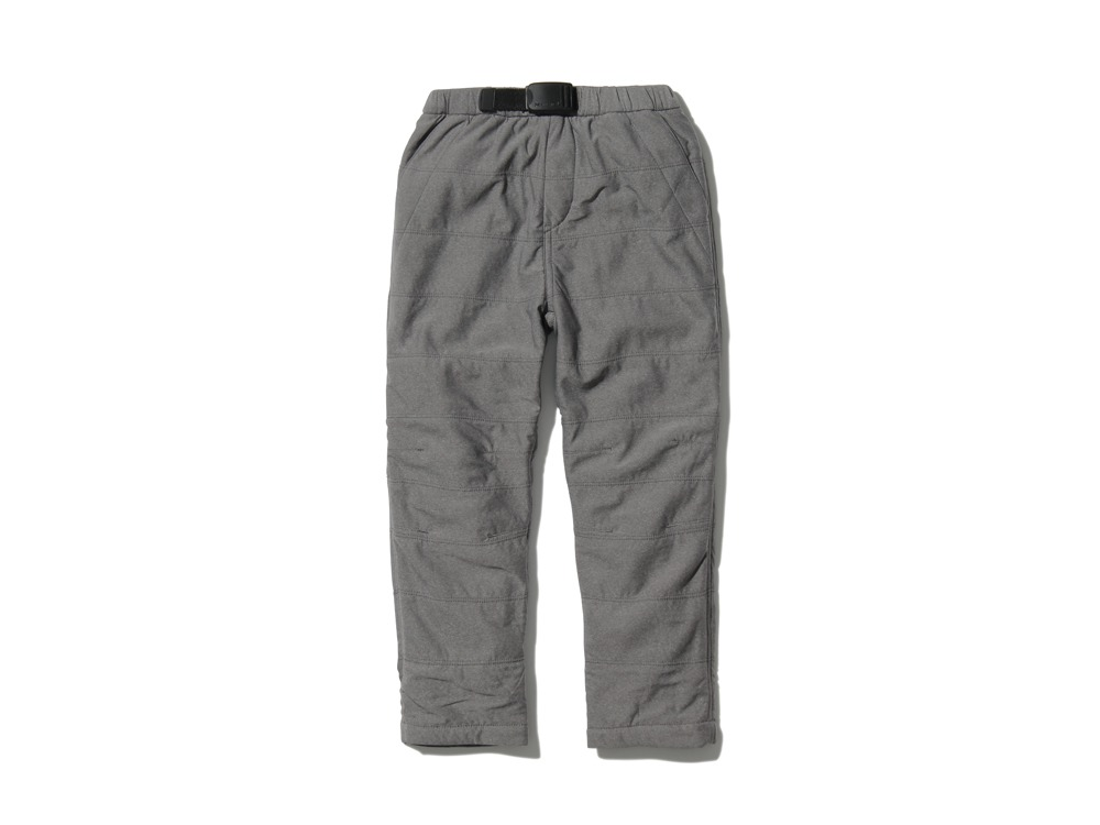 KidsFlexibleInsulatedPants 1 M.Grey0