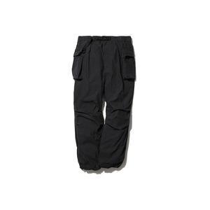 Indigo C/N Pants