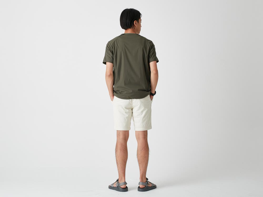 2LOcta Insulated H/S S Olive3