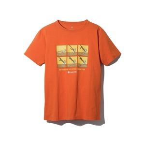 トートラインヒッチ Tシャツ