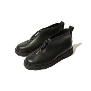 Camping Alps Zip leather Boots