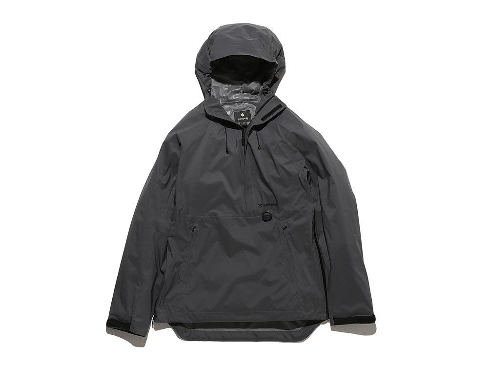 2.5L Wanderlust Pullover S Black0