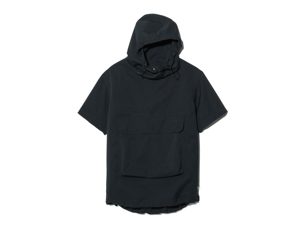 SWIMMINGParka L Black0