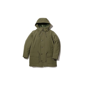 TAKIBI Down Jacket L Olive