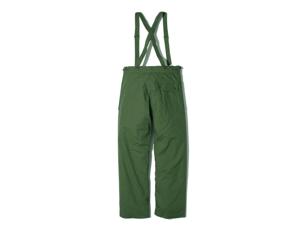 Military Pants 1 Olive1