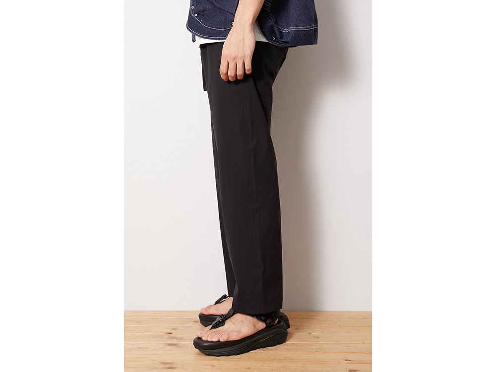 3L Soft Shell Pants M Black