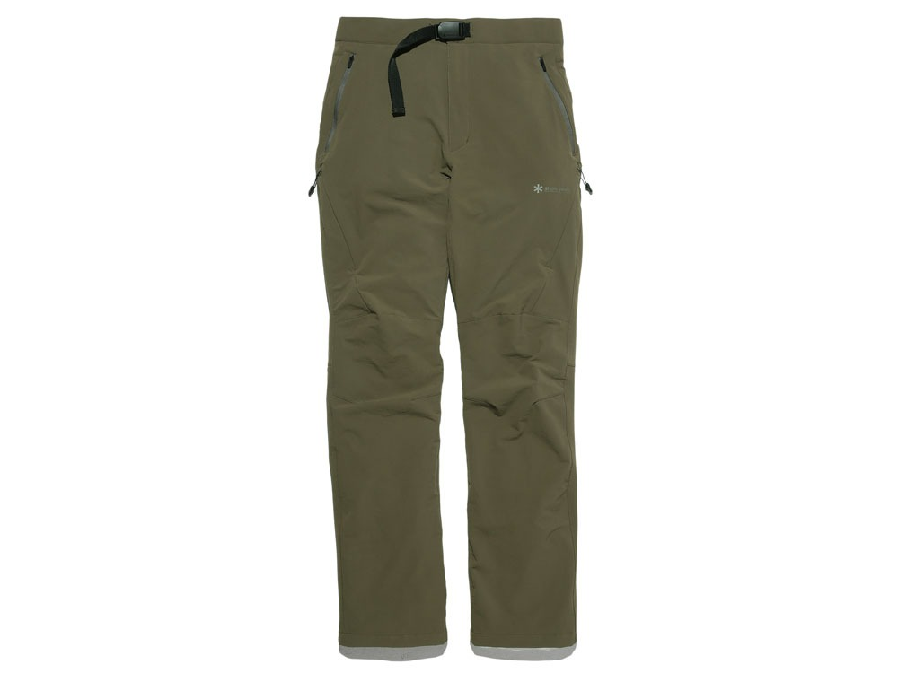 DWR Comfort Pants S Olive0