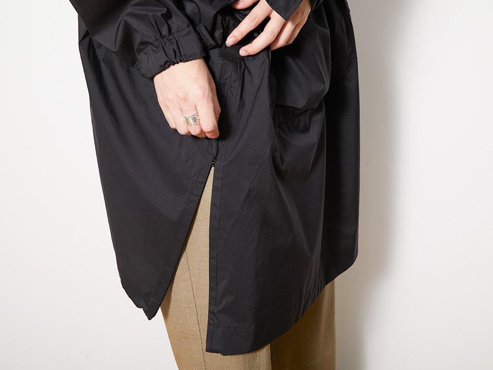 Rain&Wind Resistant Poncho 1 Sage