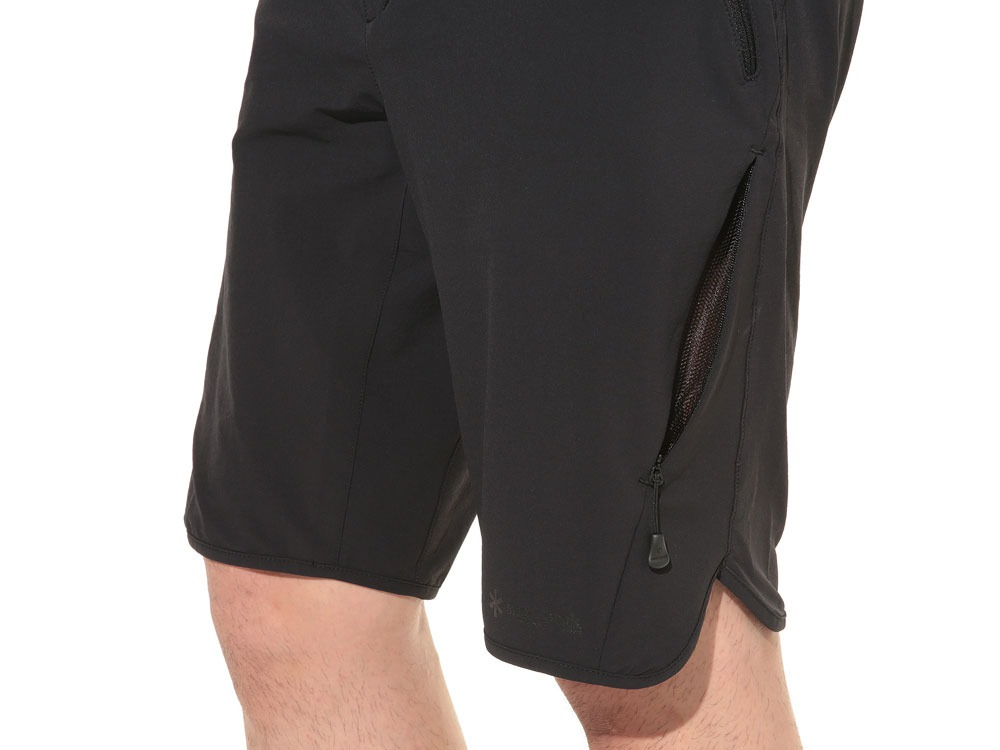 DWR Comfort Shorts S Black8