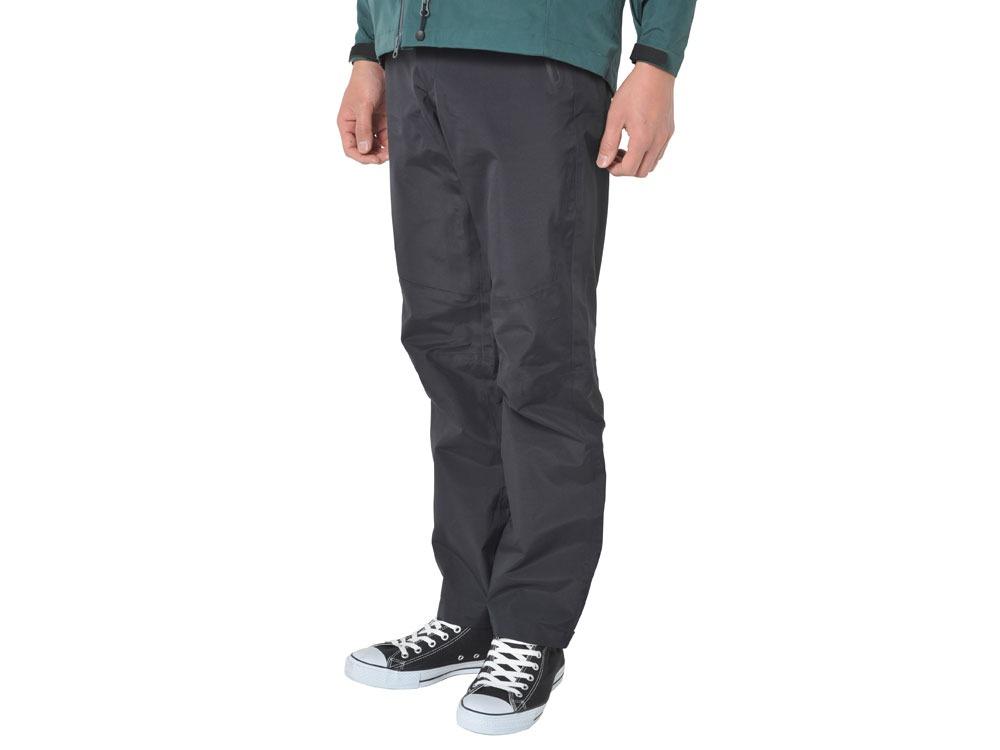 3L Rain Pants XS Black2