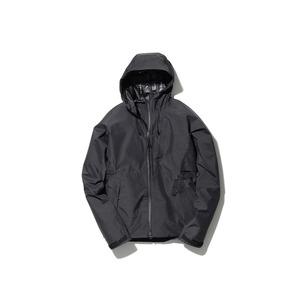 FR(ファイヤーレジスタンス)レインジャケット