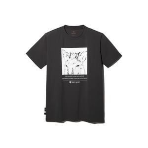 Graphic Tshirt Japanese serow