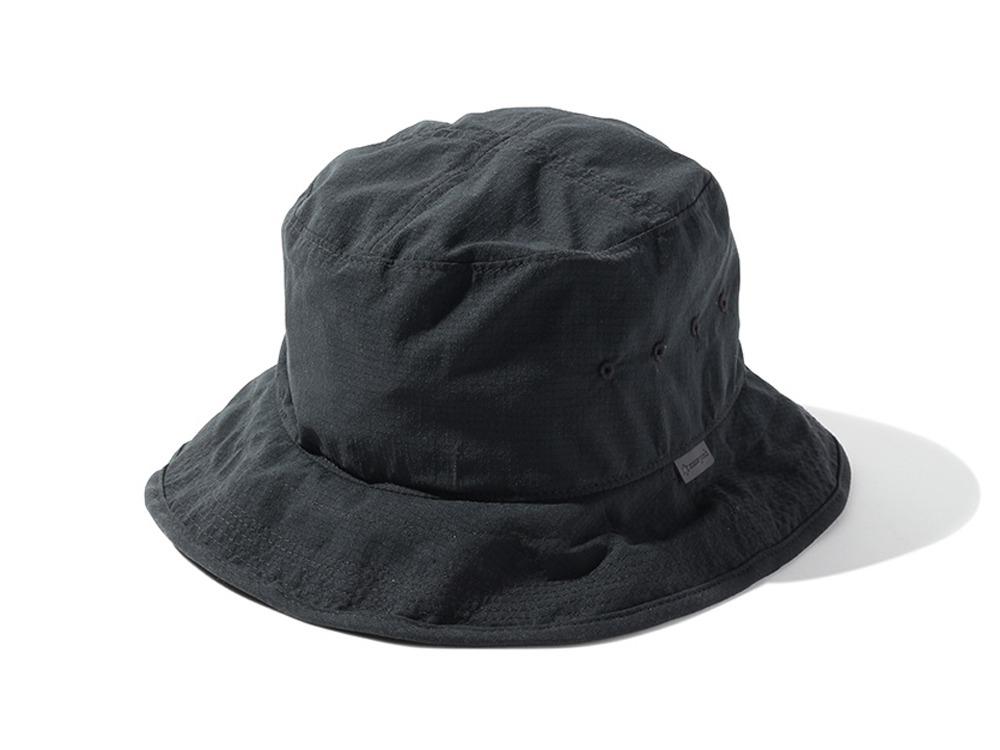 Quick Dry Hat One Black
