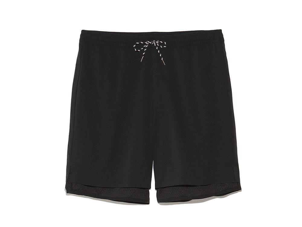 Super Dry 2L Shorts XL Black0