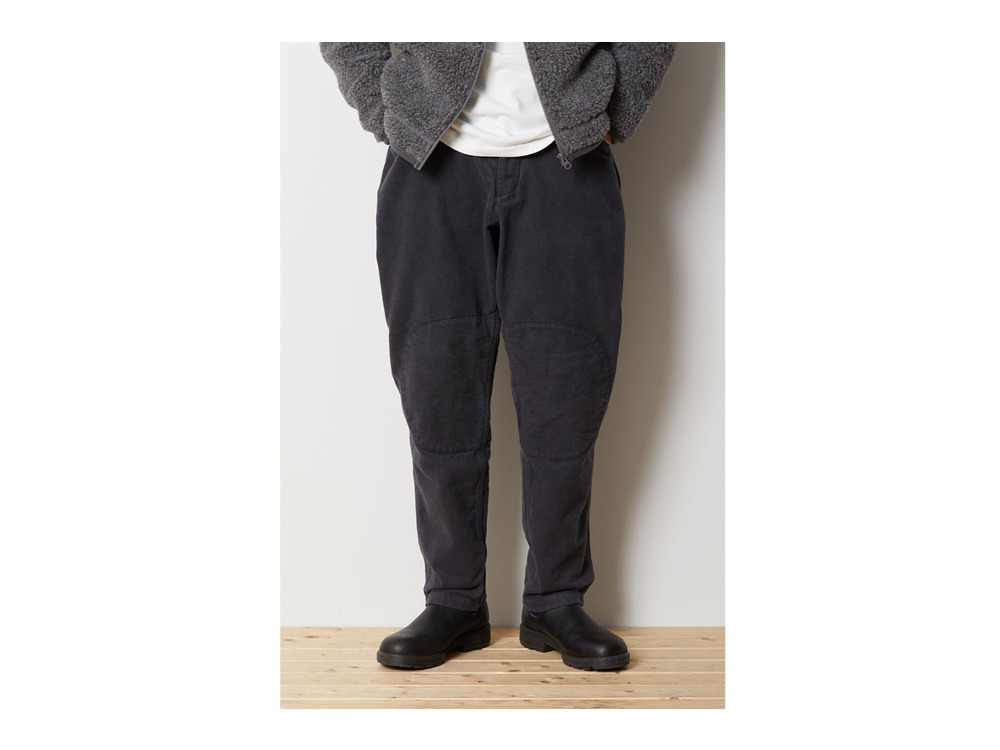 Army Cloth Pants S Black