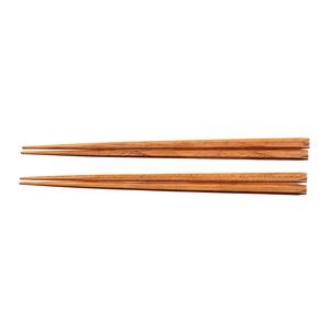 六角箸 白 (2膳セット)