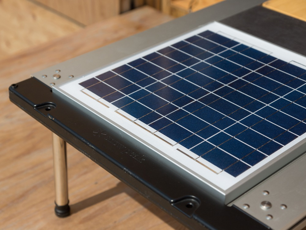 Mobile Solar Charger1