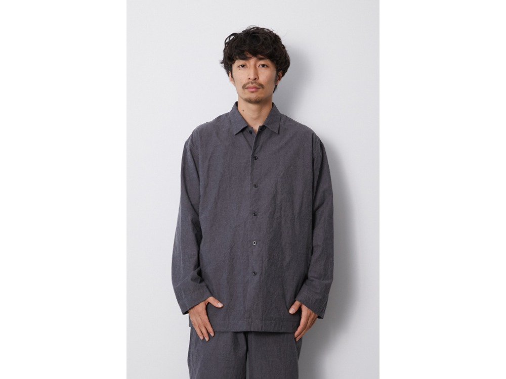 BAFU Cloth Shirt Jacket XL Grey
