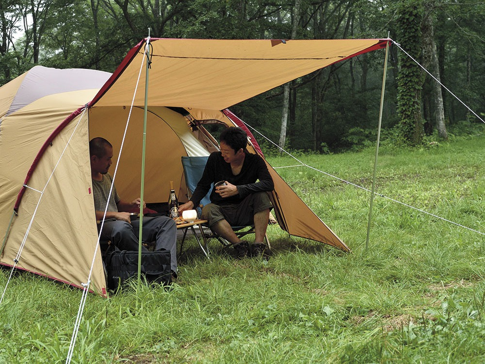 Amenity Dome Uplight Pole Set3