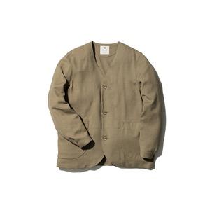 DWR Pe Twill Jacket L Beige