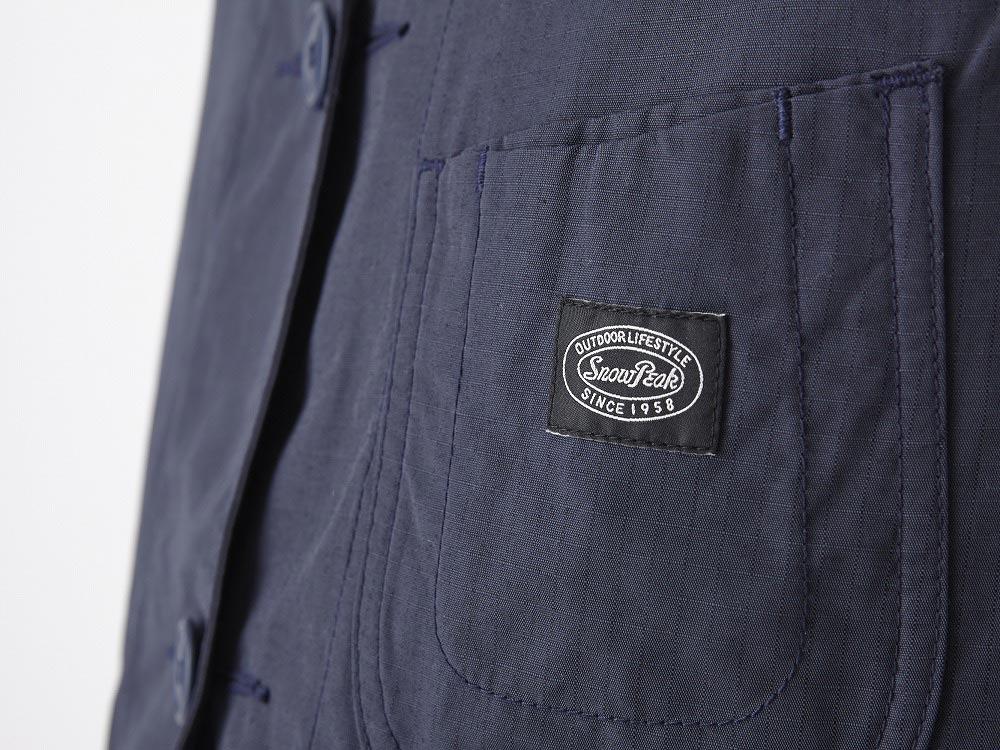 Ventile 3piece Vest #2 1 Navy3