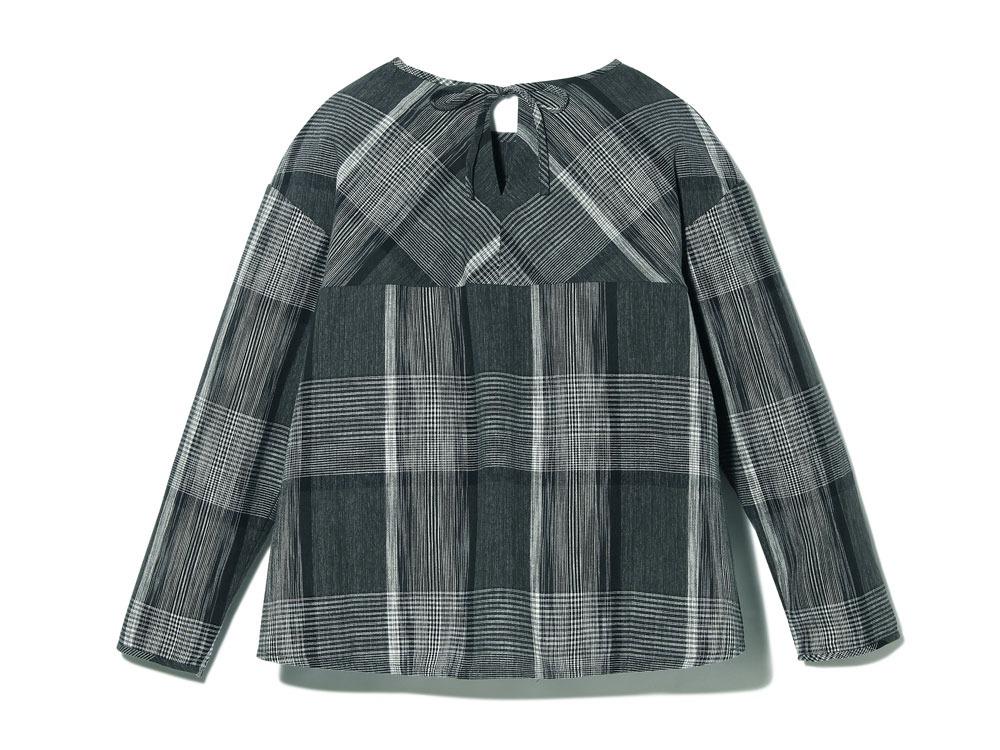 KASURI Pullover 2 Black1