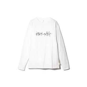 プリントロングTシャツ アートワーク1
