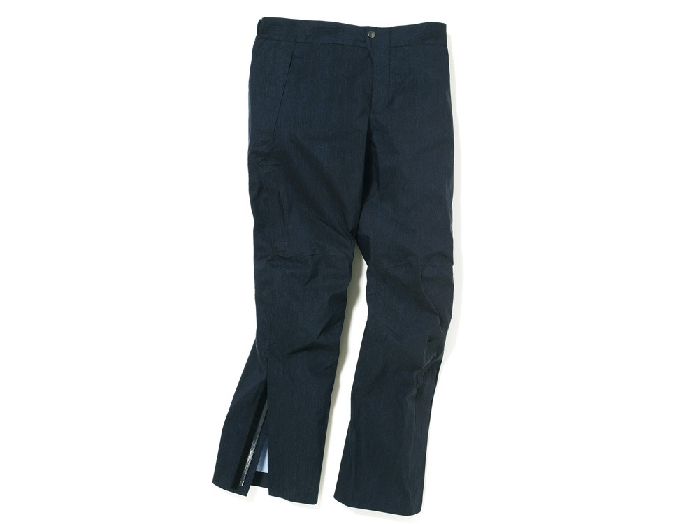 Indigo C/N 3L Rain Pants 2 Indigo0