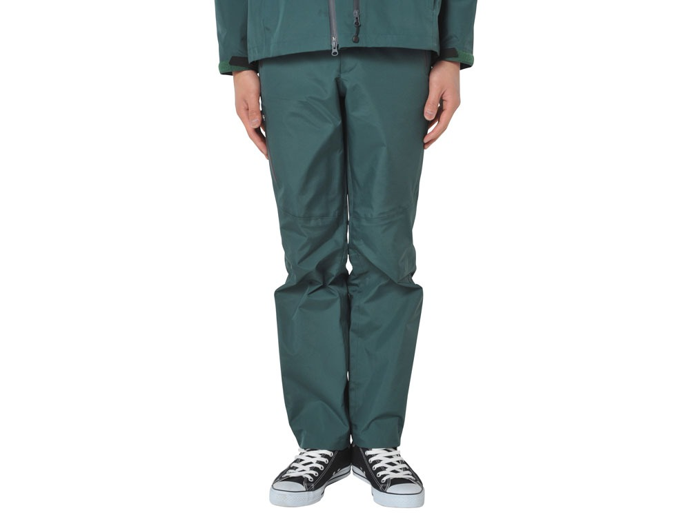 3L Rain Pants XS/XXS Green