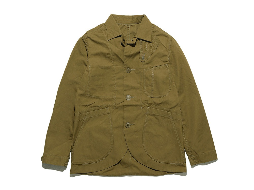 Ventile 3piece Jacket #2 XL Olive0