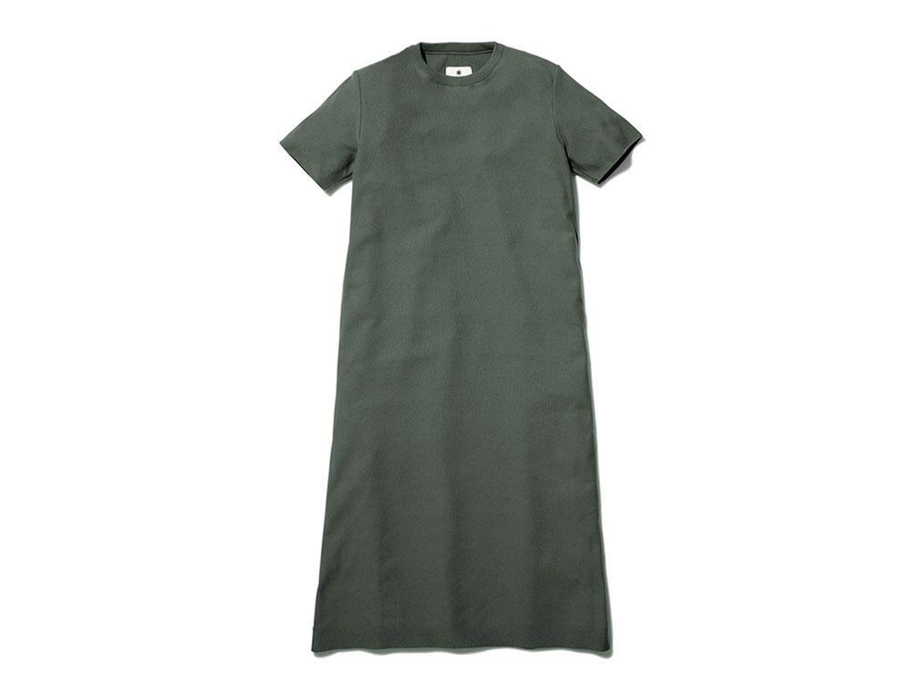 Co/Pe Dry Dress 2 Khaki