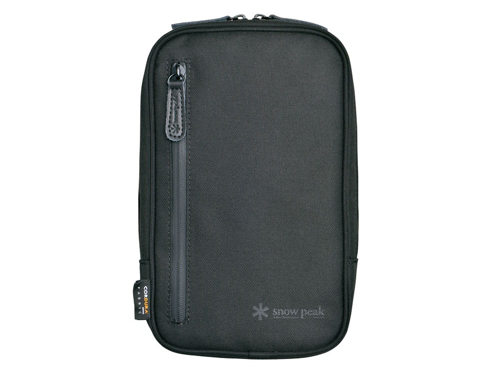System Pouch(L) One Black0