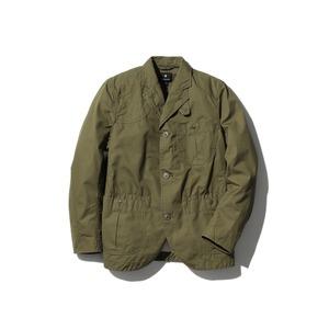 ベンタイル3ピースジャケット