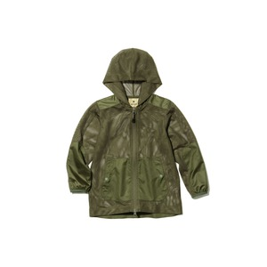 Kids InsectShield Parka 2 OL