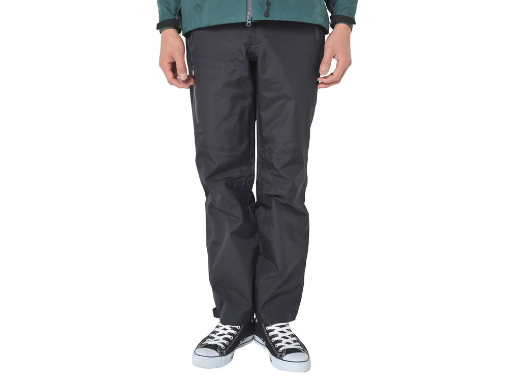 3L Rain Pants XL Black0